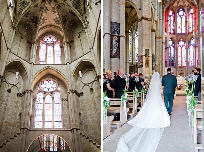 Private Castle Wedding_Nadine & Robert_24