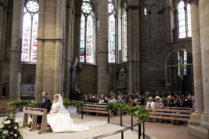Private Castle Wedding_Nadine & Robert_30
