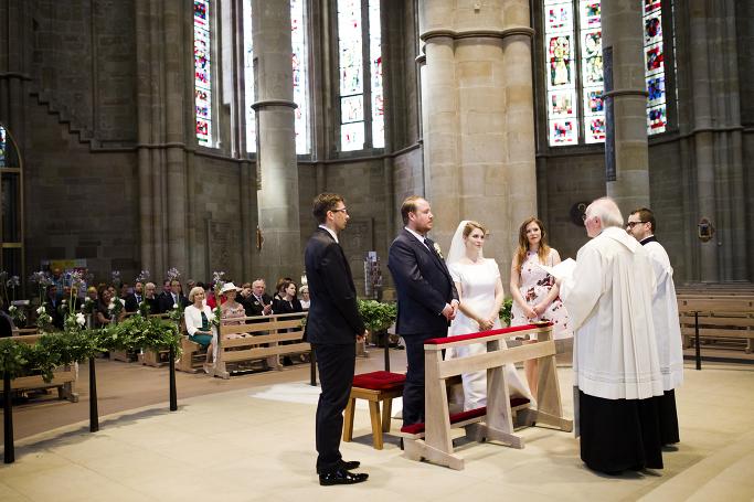 Private Castle Wedding_Nadine & Robert_31