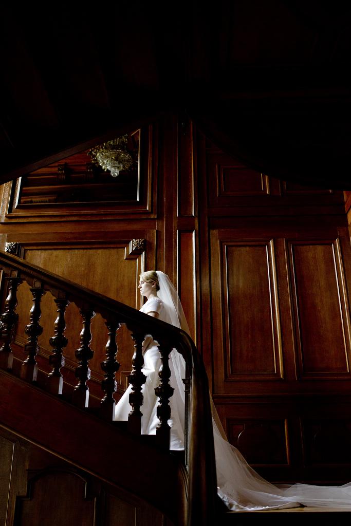 Private Castle Wedding_Nadine & Robert_38