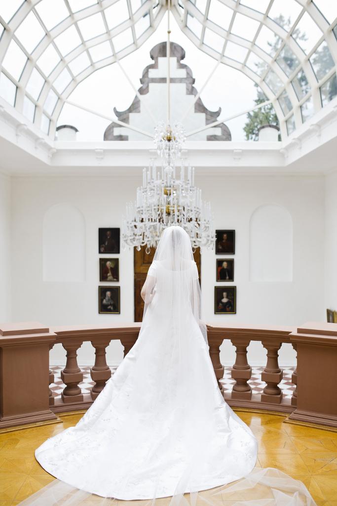 Private Castle Wedding_Nadine & Robert_45