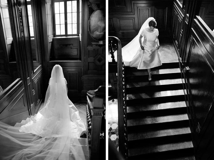 Private Castle Wedding_Nadine & Robert_49