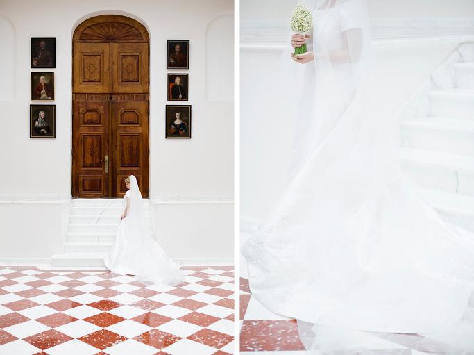Private Castle Wedding_Nadine & Robert_52